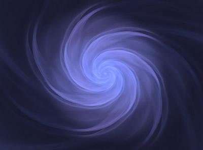 Harmonisierung des VISUDDJ Chakra - blaue Energie des Halschakras