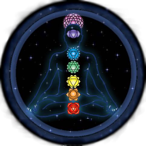 Chakra-Harmonisierung für mehr Lebenskraft