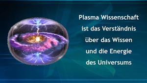 Plasma Wissenschaft