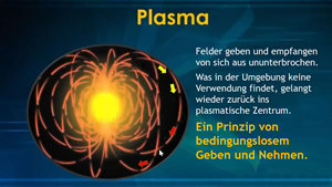 Plasma Felder