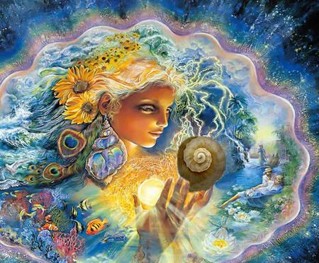 Bewusstheit, Selbstentwicklung - das höhere Selbst erkennen
