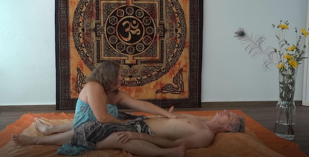 Tao Sinnes Massage - ein sinnliches Erleben